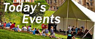 Local events - community, theater, music, art, history, politics, holidays, farmers markets, craft shows, business, and more