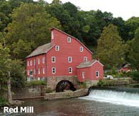 Red Mill Museum Clinton NJ