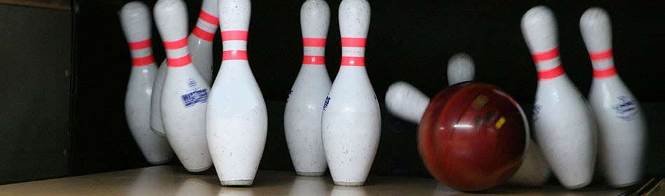 Bowling, Bowling Alleys in the Quakertown, Bucks County PA area