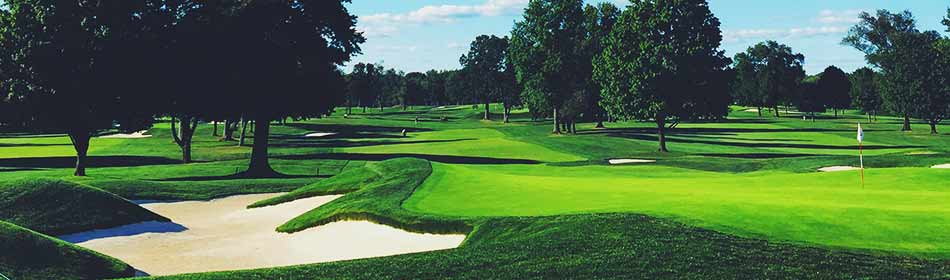 Golf Clubs, Country Clubs, Golf Courses in the Quakertown, Bucks County PA area