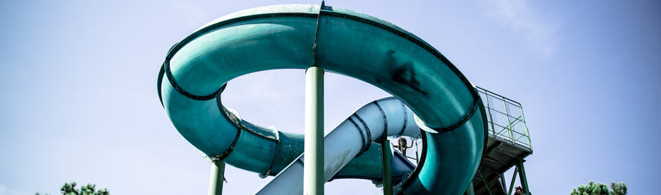 Water parks and tubing in the Quakertown, Bucks County PA area